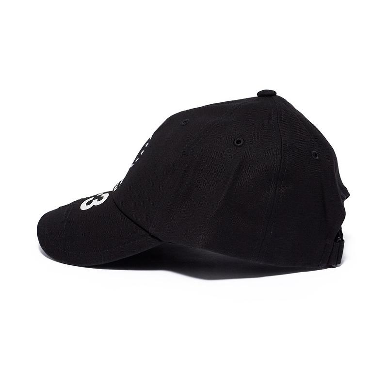 Y3 Y-3 ワイスリー キャップ 帽子 メンズ レディース ユニセックス 男性 女性 ブランド おしゃれ かっこいい ゴルフ シンプル ベーシック  20代 30代 40代 50代 ロゴ ... c49f75499959