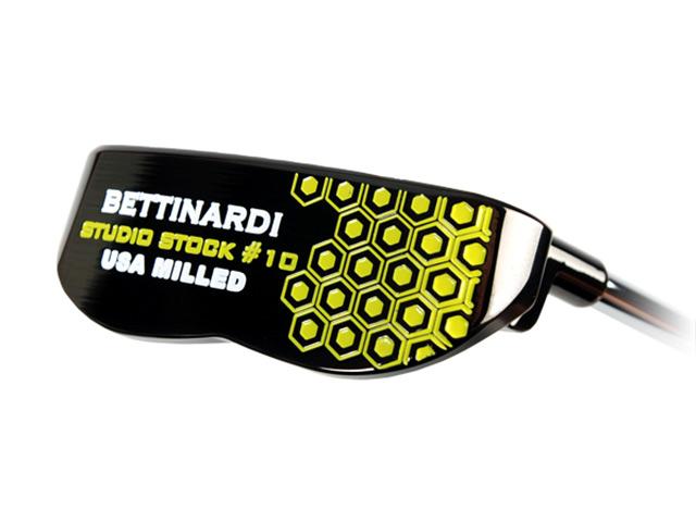 ベティナルディ BETTINARDI スタジオ ストック STUDIO STOCK #10 33インチ (ヘッドカバー無)
