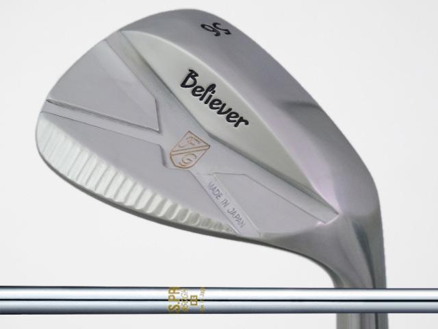 藤本技工 FG-Believer Type ウェッジ N.S.PRO 850GHシャフト