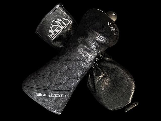 BALDO 正規激安 バルド 当店限定販売 2021 CORSA FW用ヘッドカバー