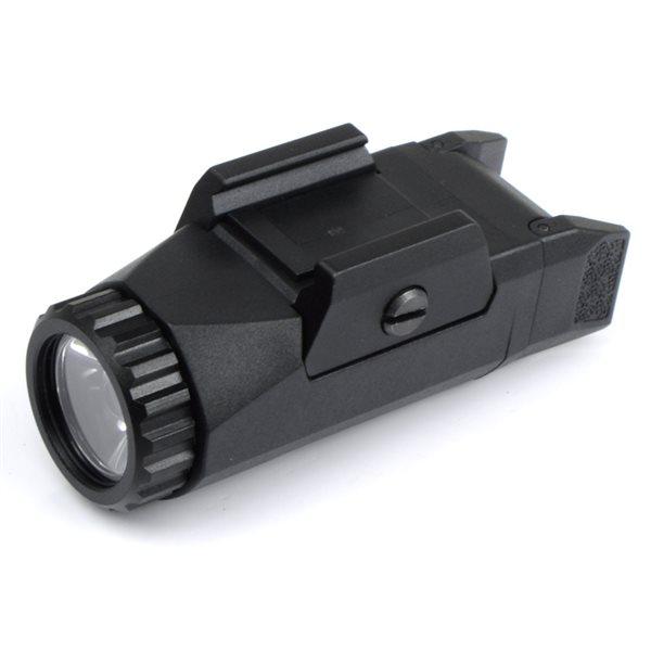 APL-G3 タイプ タクティカル ハンドガンライト ブラック サバゲー,サバイバルゲーム,ミリタリー