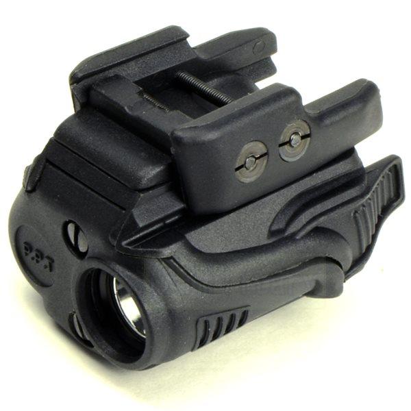 OP PPT pistol tactical lights BK