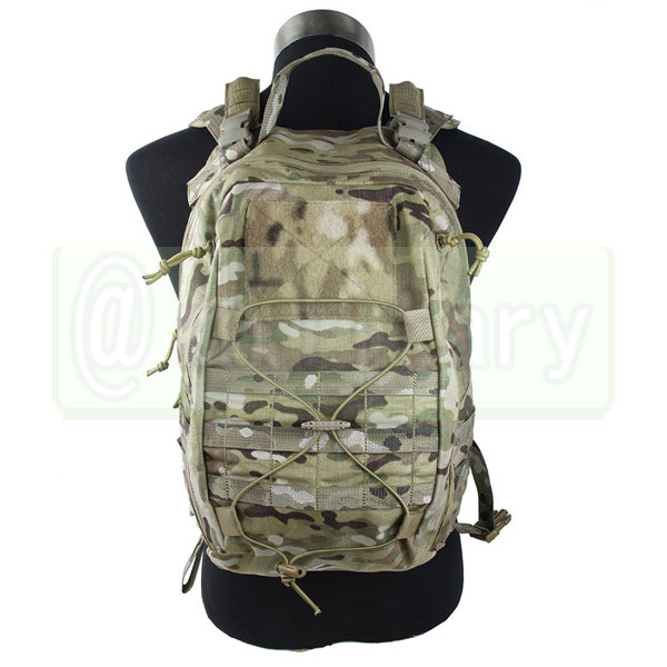 TMC製 DLS MM Pack 2Wayバックパック Multicam