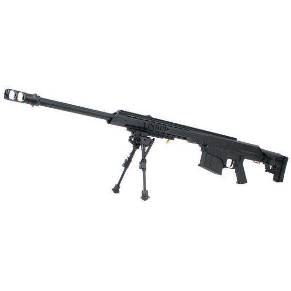 SNOW WOLF バレットM98B スナイパーライフル フォールディングストックver 電動ガン