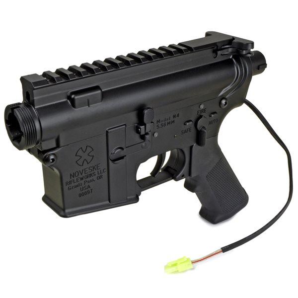 AD Classic M4/M16 コンプリート レシーバーキット ノベスケ刻印