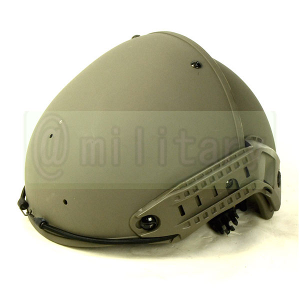 FMA製 Crye タイプ エアフレイム ヘルメット FG サバゲー,サバイバルゲーム,ミリタリー