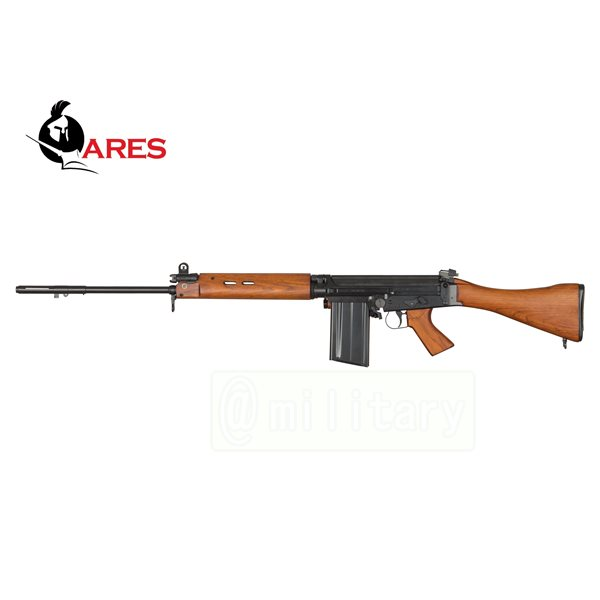 ARES L1A1 SLR AEG ウッドストックver