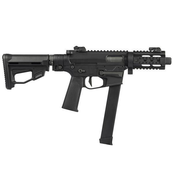 ARES M45 X-Class 電動サブマシンガン ブラック サバゲー,サバイバルゲーム,ミリタリー