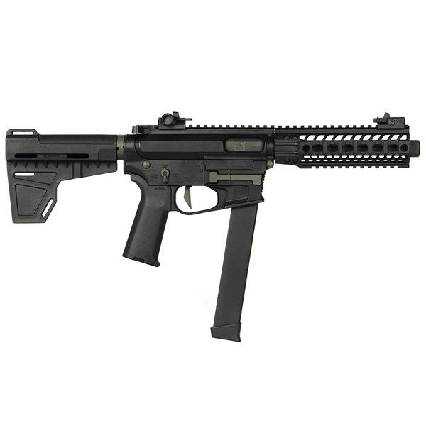 ARES M45 S-Class ロング ブラック サバゲー,サバイバルゲーム,ミリタリー