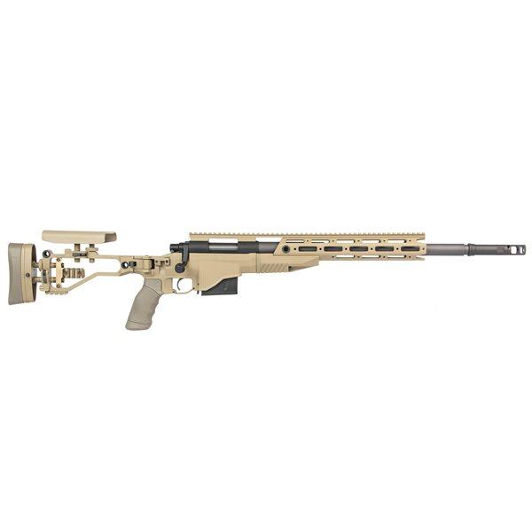 ARES M40A6 エアコッキング スナイパーライフル デザートカラー サバゲー,サバイバルゲーム,ミリタリー