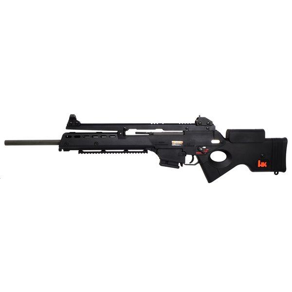 ARES HK SL9 スナイパーライフル EFCS搭載 電動ガン サバゲー,サバイバルゲーム,ミリタリー