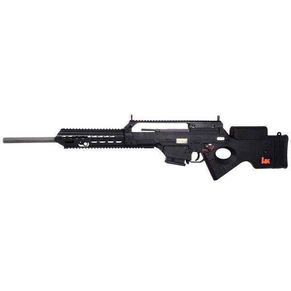 ARES HK SL9 スナイパーライフル タクティカルモデル EFCS搭載 電動ガン サバゲー,サバイバルゲーム,ミリタリー