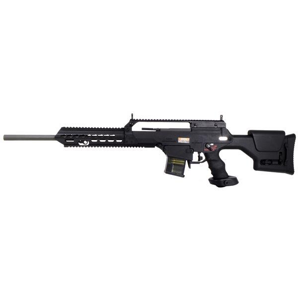 ARES HK SL10 スナイパーライフル タクティカルモデル EFCS搭載 電動ガン サバゲー,サバイバルゲーム,ミリタリー