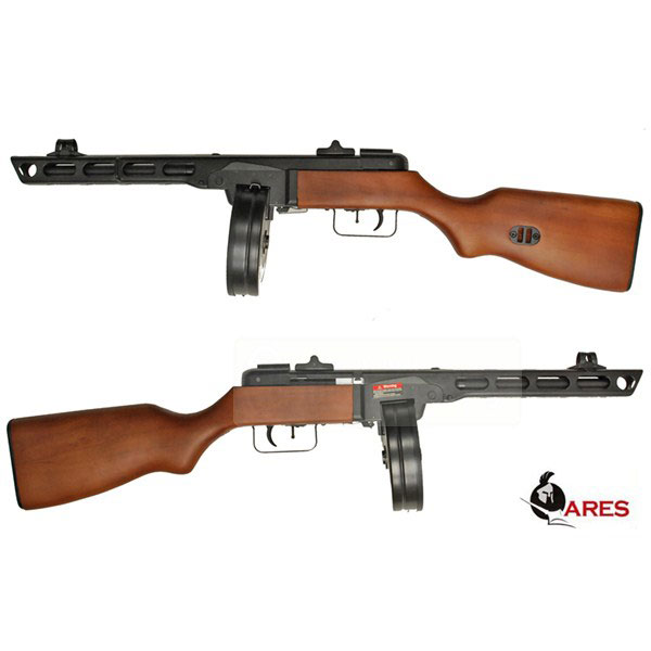 ARES PPsh-41