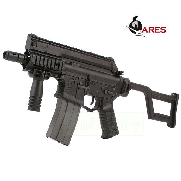 ARES M4-CCR M4ショーティー EFCSシステム対応 サバゲー,サバイバルゲーム,ミリタリー