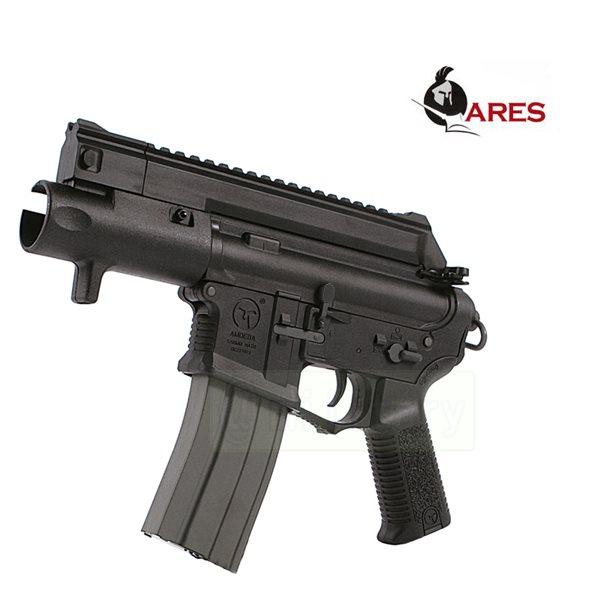 ARES M4-CCP M4ピストル EFCSシステム対応 サバゲー,サバイバルゲーム,ミリタリー