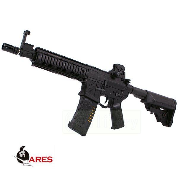 ARES コンバットギア タクティカルライフル ミドル [AM-008] ブラック