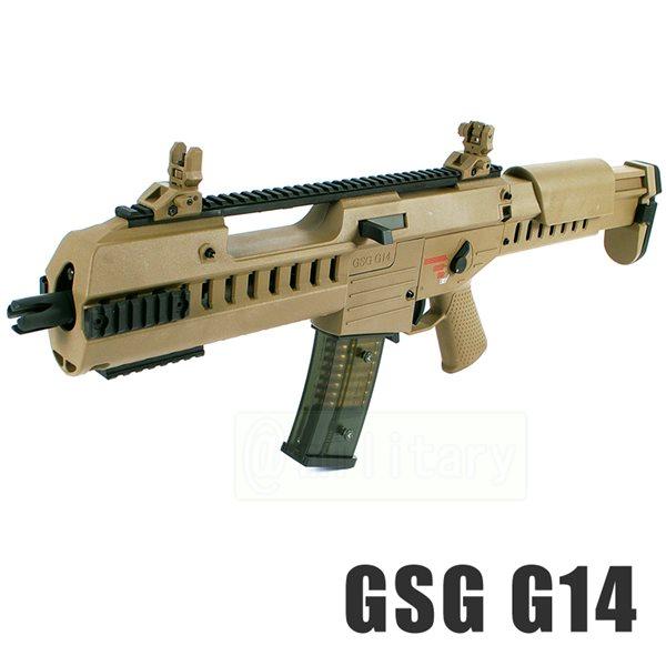 GSG G14 電動ブローバック DE サバゲー,サバイバルゲーム,ミリタリー