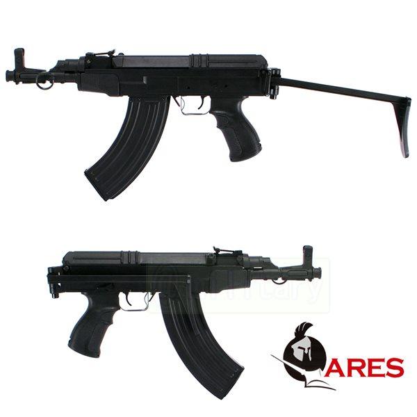 ARES VZ-58-S [チェコ軍制式アサルトライフル] ショートバレル 電動ガン サバゲー,サバイバルゲーム,ミリタリー
