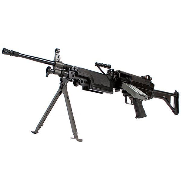 Classic Army (クラシックアーミー) M249 MINIMI Mk1 AEG サバゲー,サバイバルゲーム,ミリタリー