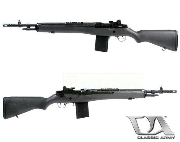 Classic Army 【クラシックアーミー】 M14 Scout AEG