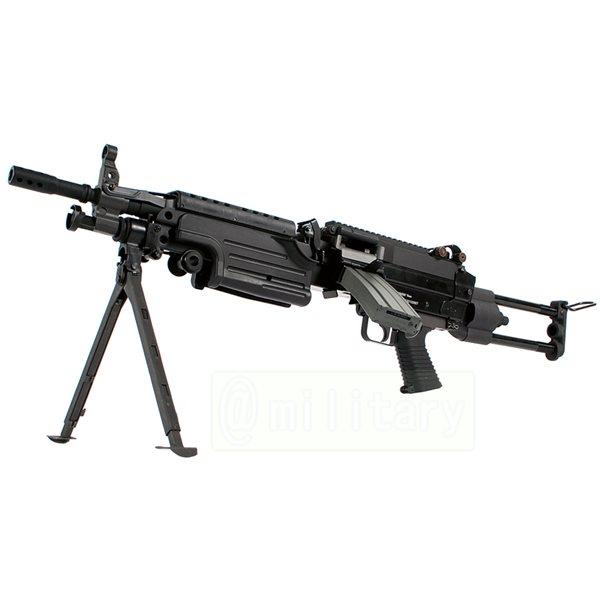 Classic Army (クラシックアーミー) M249 MINIMI PARA AEG サバゲー,サバイバルゲーム,ミリタリー