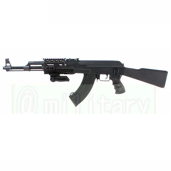 CYMA CYMA フルメタル AK-47 RIS AEG サバゲー,サバイバルゲーム,ミリタリー