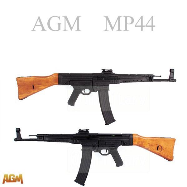 Winter fair★ AGM MP44 ウッドストック版 【電動】