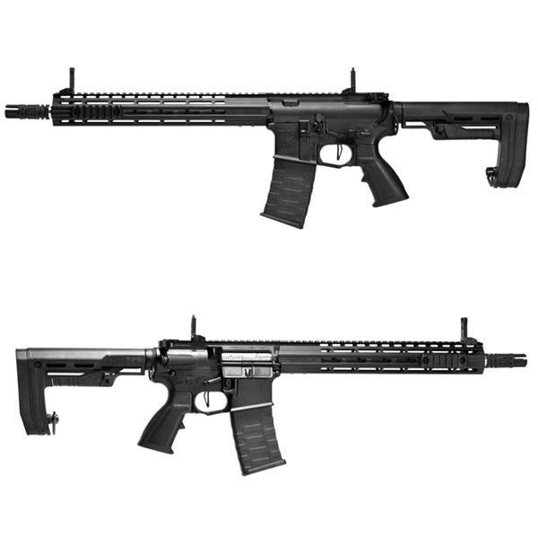 【着後レビューで 送料無料】 APS12.5インチ M-LOK コンバット コンバット APS12.5インチ ライフル ライフル 電動ガン, 函南町:4cc85132 --- milklab.com