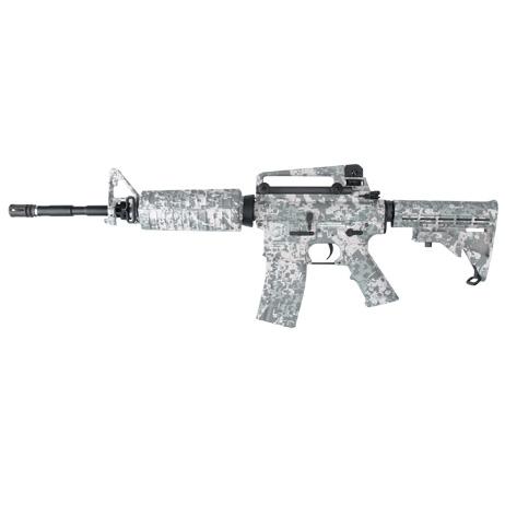 King Arms M4A1 電動ガン M4A1 Arms ACU迷彩バージョン, Junk&Rustic COLORS:a74c8b75 --- sunward.msk.ru