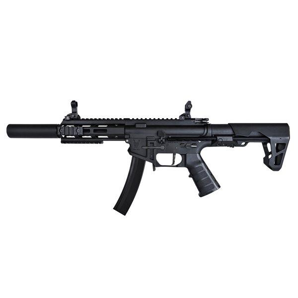 King Arms PDW 9mm SBR SD ブラック
