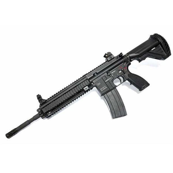 VFC H&K HK416D GBBR ガスブローバック (H&K正式ライセンスforUMAREX) GEN2モデル