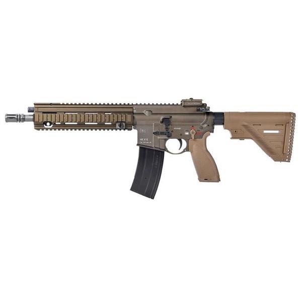 2019年新作 VFC/Umarex H&K VFC H&K HK416A5 電動ガン(JPver./HKライセンス) HK416A5 デザートカラー, TOAN WELD:5cf75b5e --- saaisrischools.com