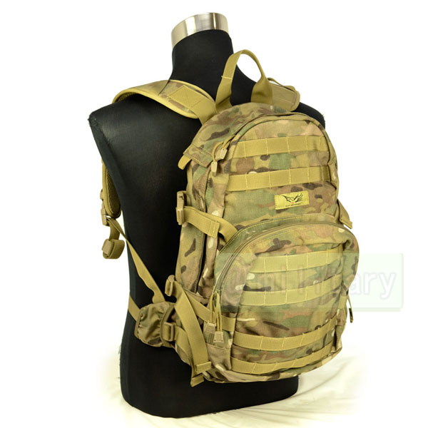 Flyye HAWG Hydration Backpack MC サバゲー,サバイバルゲーム,ミリタリー