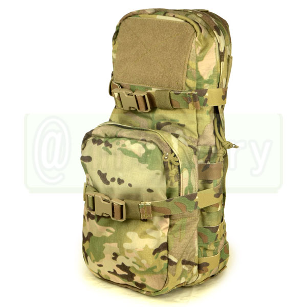FLYYE MBSS Hydration Backpack MC[500D] サバゲー,サバイバルゲーム,ミリタリー
