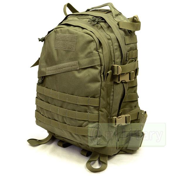 FLYYE 割引 MOLLE AIII 登場大人気アイテム Backpack サバゲー RG ミリタリー サバイバルゲーム