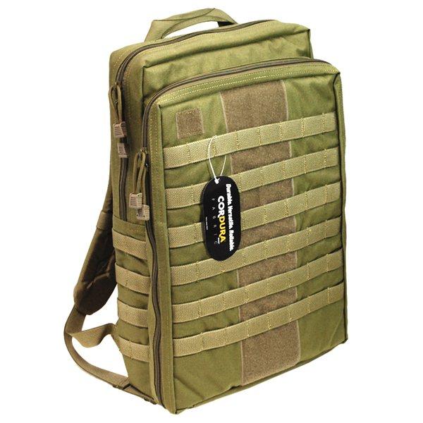 FLYYE MID Notebook Backpack 17