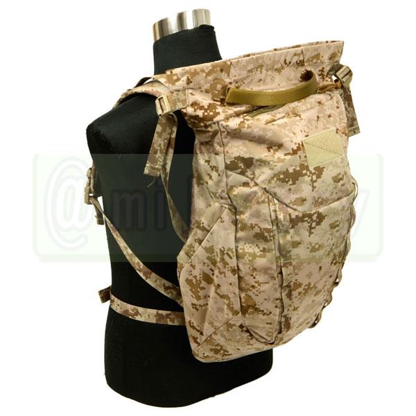 FLYYE Spear Backpack AOR1 サバゲー,サバイバルゲーム,ミリタリー