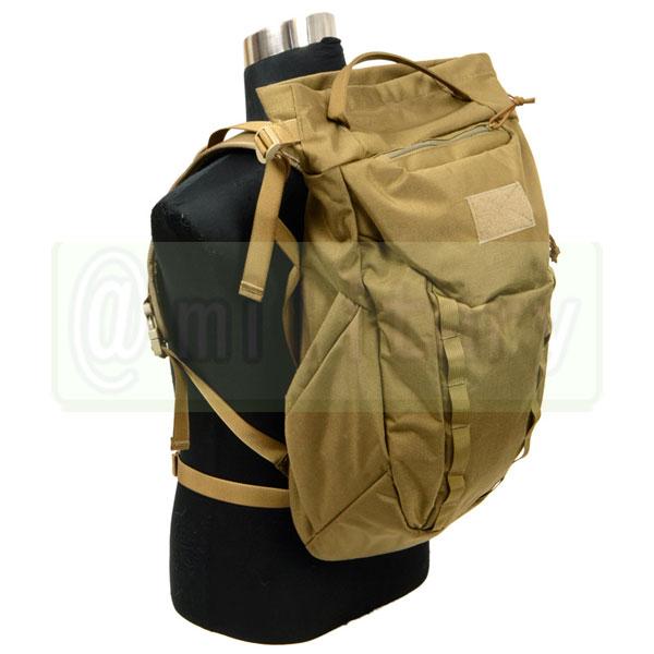 FLYYE Spear Backpack CB サバゲー,サバイバルゲーム,ミリタリー