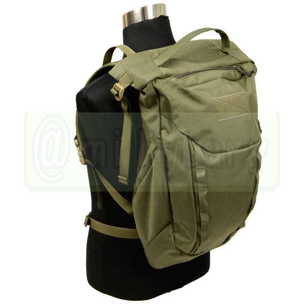 FLYYE Spear Backpack RG サバゲー,サバイバルゲーム,ミリタリー