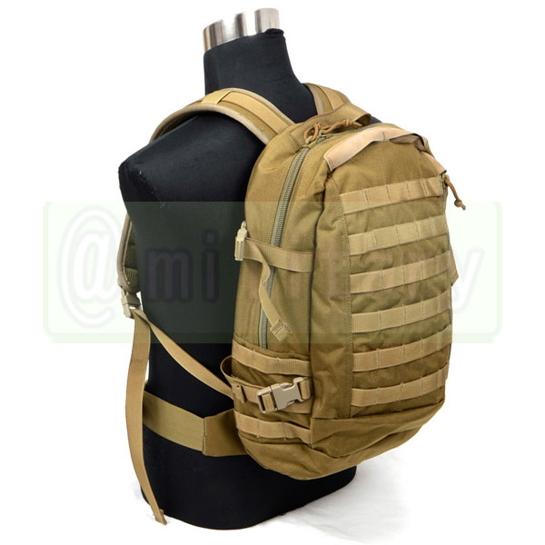 FLYYE ILBE Assault Backpack CB
