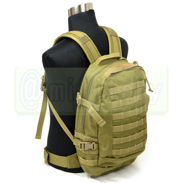 FLYYE ILBE Assault Backpack KH
