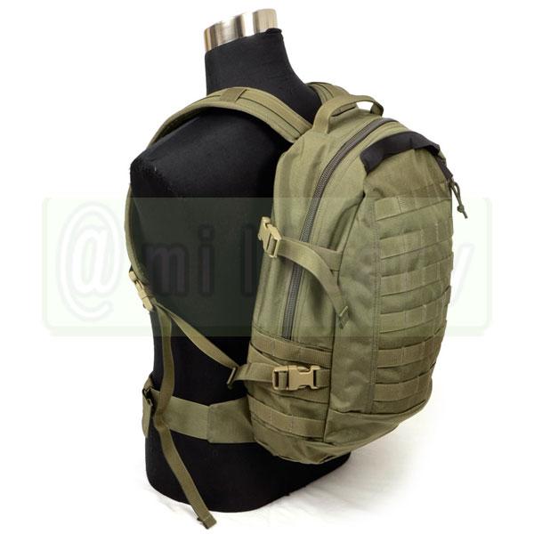 FLYYE 今だけスーパーセール限定 ILBE Assault Backpack サバゲー RG 正規品 ミリタリー サバイバルゲーム