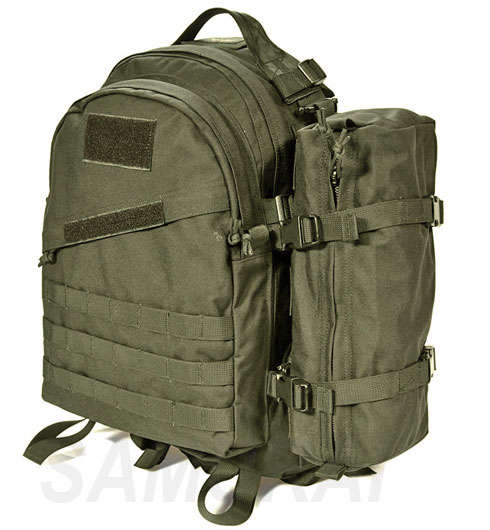 FLYYE お気に入り MOLLE AIII Backpack with Additional RG サバゲー Pack サバイバルゲーム set 毎週更新 ミリタリー
