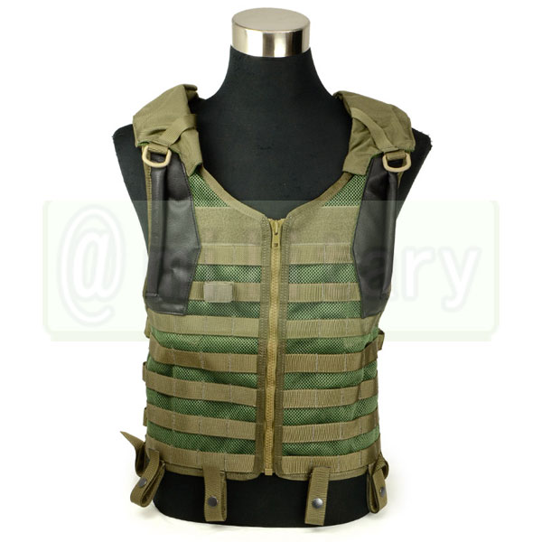 FLYYE Delta Tactical Mesh Vest with with Tactical 3L Bladder FLYYE RG, 小値賀町:455ccda3 --- sunward.msk.ru