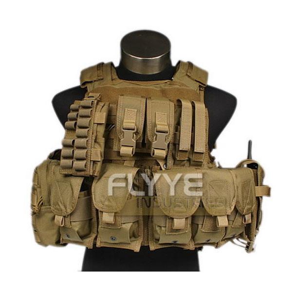 FLYYE with RAV Vest set Vest with Pouch set KH, オンドチョウ:817c3c75 --- wap.cadernosp.com.br