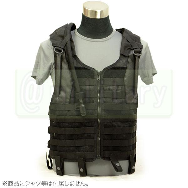 FLYYE with Delta Tactical Mesh Vest Vest with Tactical 3L Bladder BK, Happy×Hunter:86ba11c1 --- sunward.msk.ru