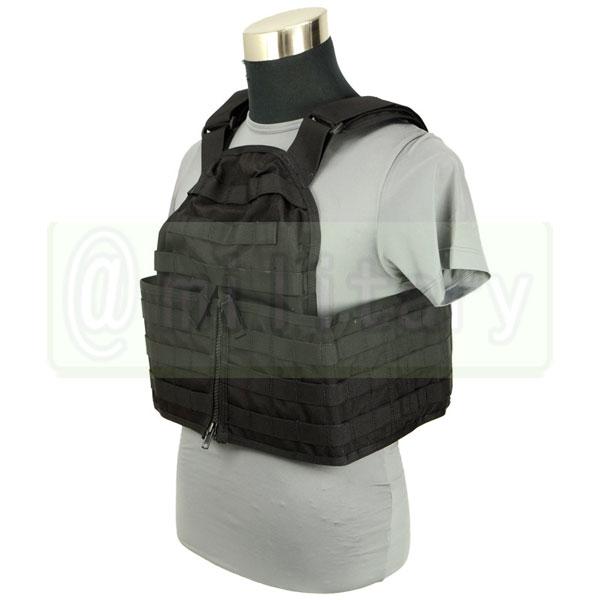 FLYYE Molle HPC Armor Vest BK サバゲー,サバイバルゲーム,ミリタリー