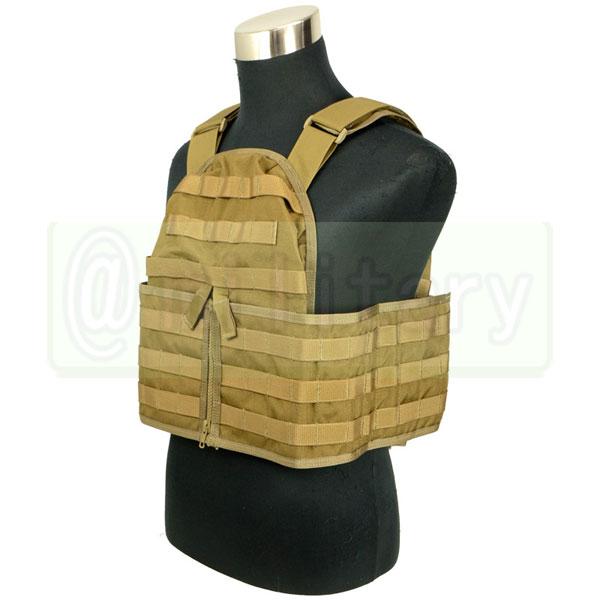 FLYYE Molle HPC Armor Vest CB サバゲー,サバイバルゲーム,ミリタリー