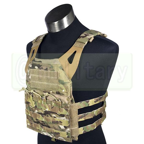 FLYYE Swift Plate Carrier Vest MC [500D]